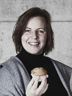 Janine Weidemann