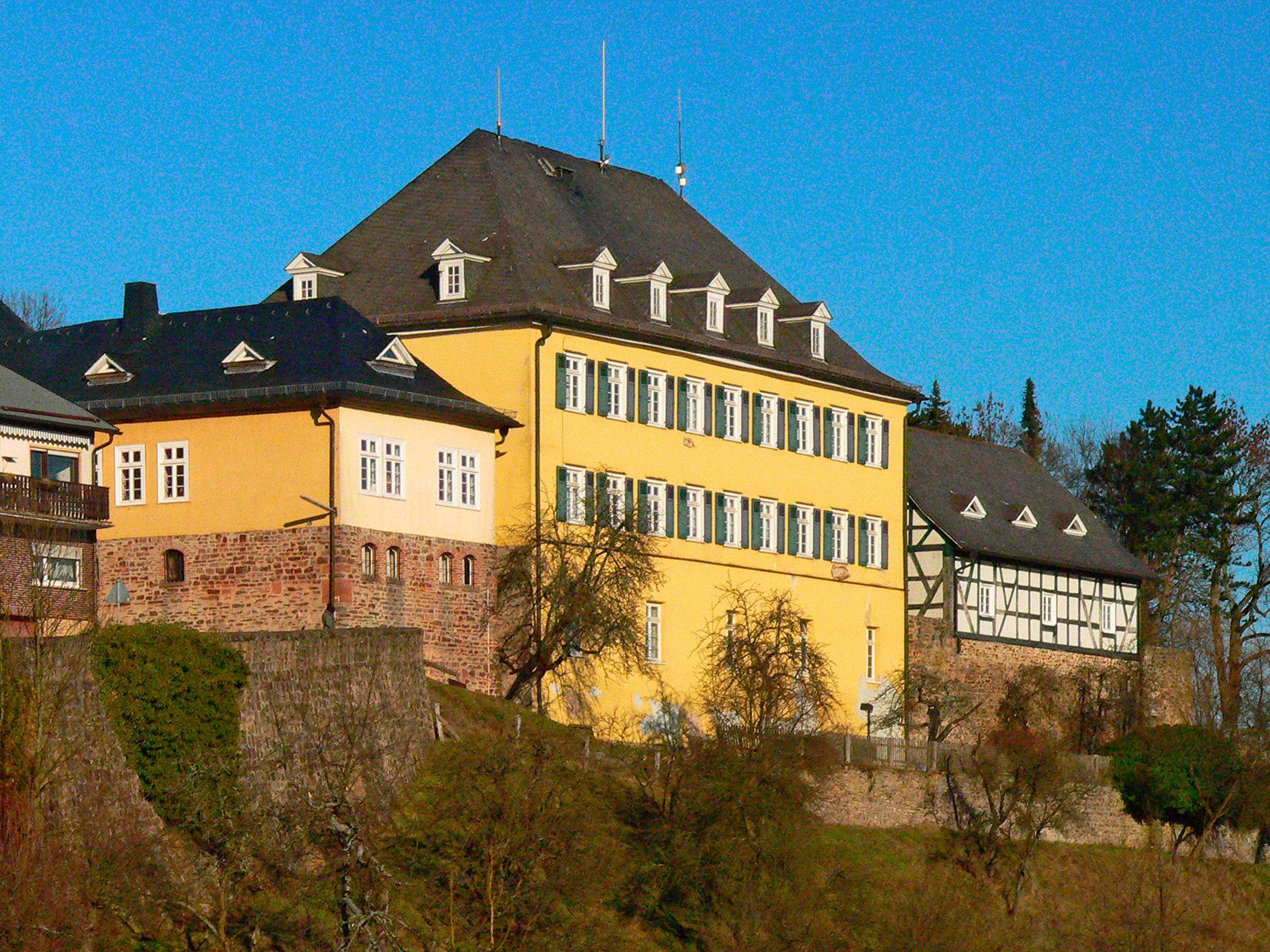 Battenberg Verwaltung
