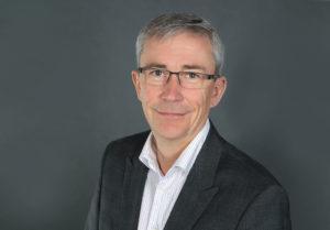 Herr Hauser, neuer SL der ABS